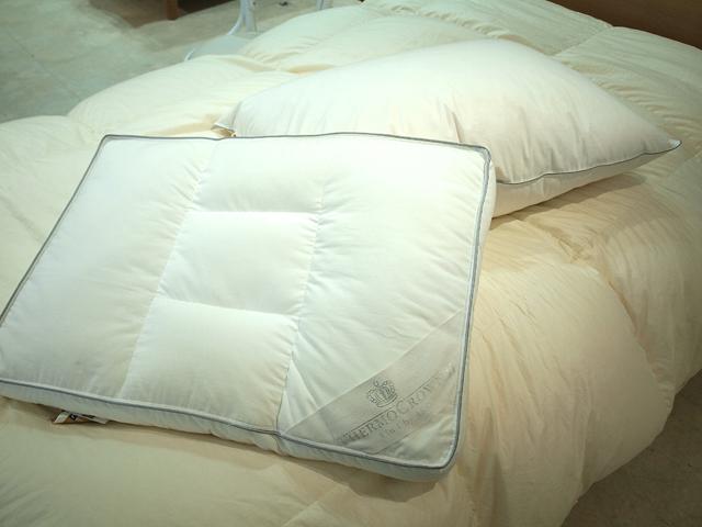 セカンド枕