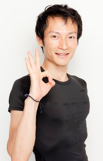OK和男(オーケー・カズオ)さん