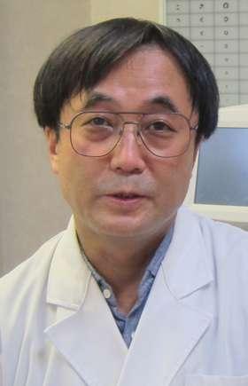 森岡清史(もりおかきよし)先生