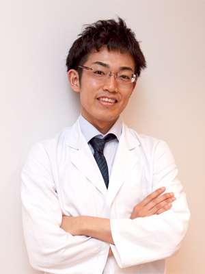 前田裕斗先生