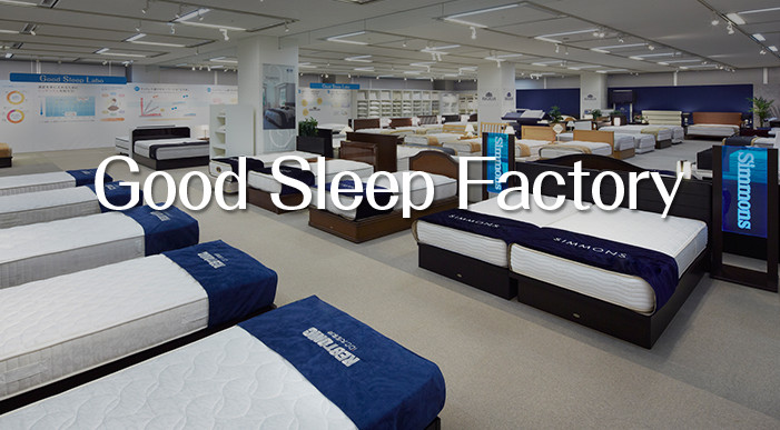 Good Sleep Factory