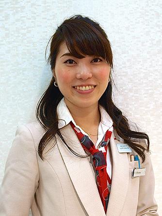 平田 雪子(ひらた ゆきこ)