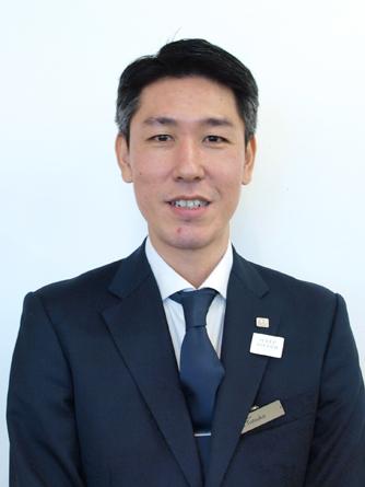 戸塚 努(とつかつとむ)