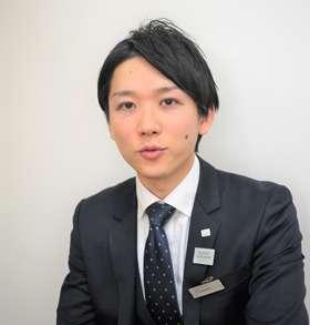 小澤勇二(おざわ ゆうじ)