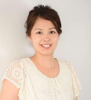 塚島早紀子(つかしまさきこ)