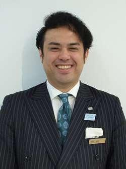 朝倉 祐樹(あさくら ゆうき)