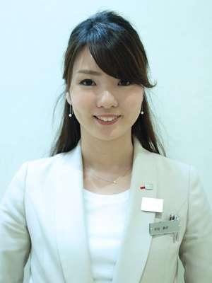 小川典子(おがわのりこ)