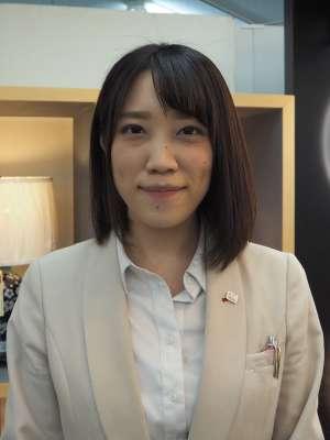 加賀美彩香(かがみあやか)