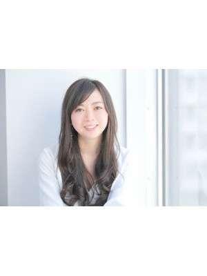 今井菜穂子(いまいなほこ)