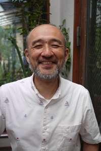 熊坂雅之さん