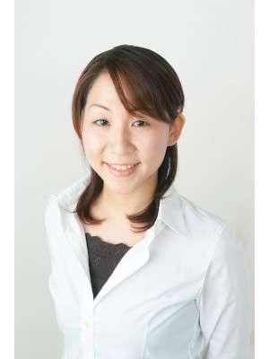 吉田由子(よしだよしこ)