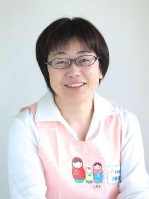 伊藤朋子(いとうともこ)