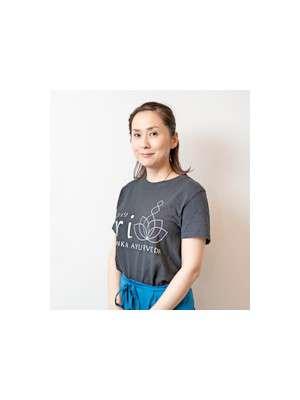 篠原美和(しのはらみわ)