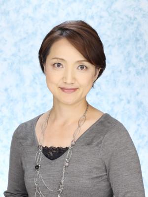 石井純子(いしいじゅんこ)